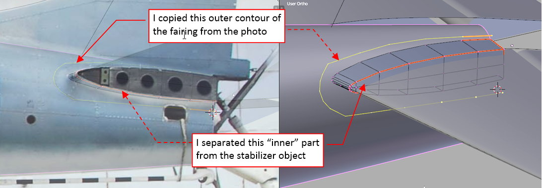 SBD Dauntless (from scratch) - Page 4 - Work in Progress